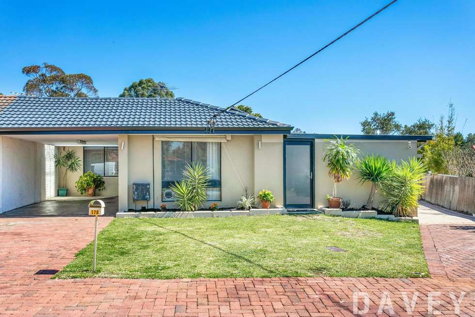 Second view of Homely house listing, 17B Redgum Street, Greenwood WA 6024