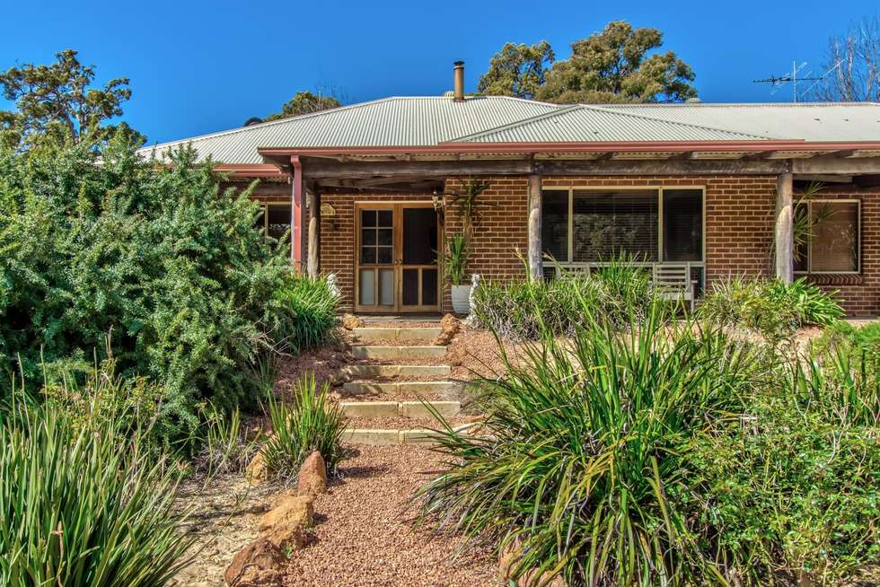 Second view of Homely house listing, 25 Chestnut Road, Jarrahdale WA 6124