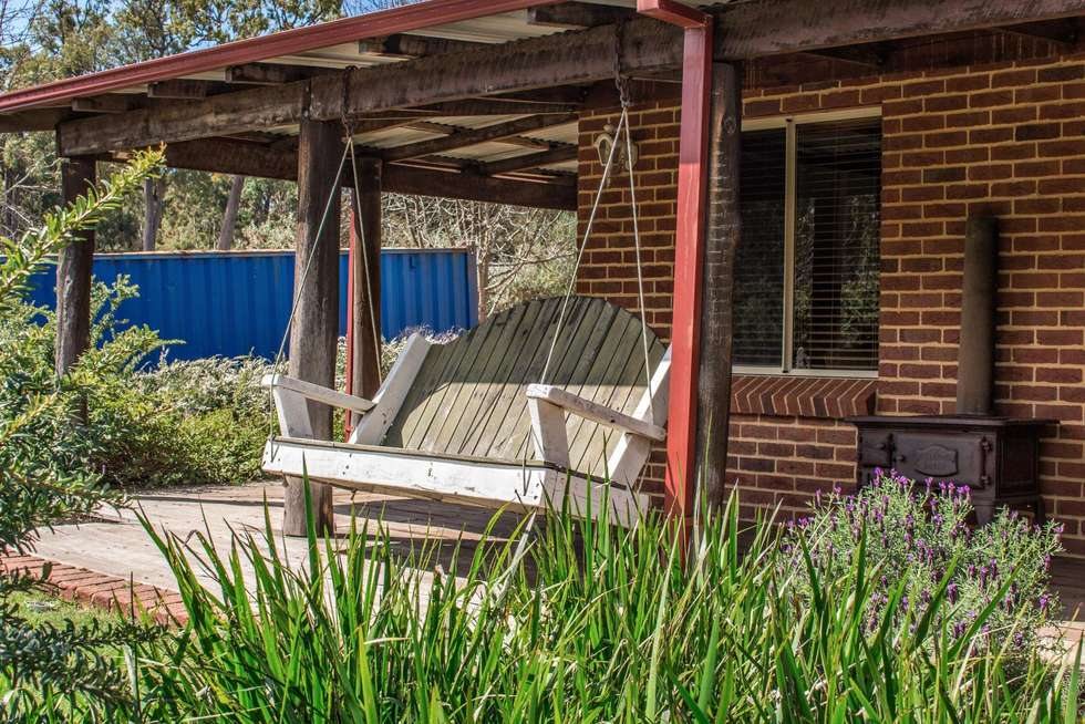 Third view of Homely house listing, 25 Chestnut Road, Jarrahdale WA 6124