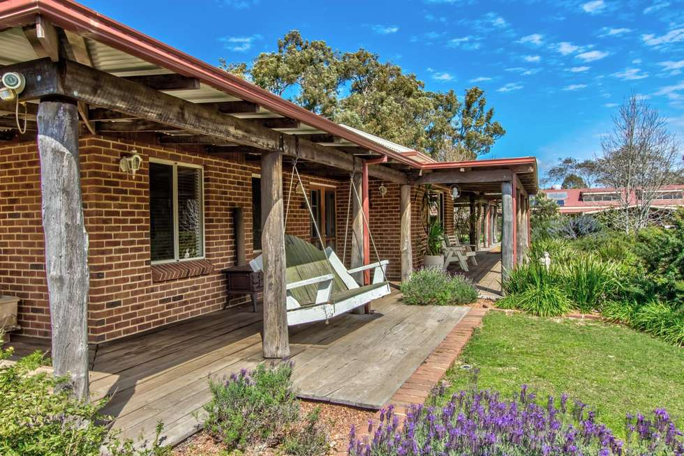 Fourth view of Homely house listing, 25 Chestnut Road, Jarrahdale WA 6124