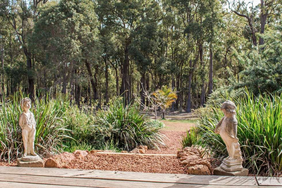 Fifth view of Homely house listing, 25 Chestnut Road, Jarrahdale WA 6124