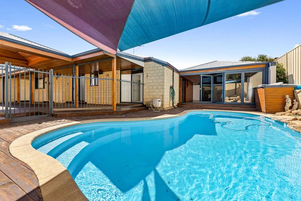 Fourth view of Homely house listing, 7 Sophora Place, Woodvale WA 6026