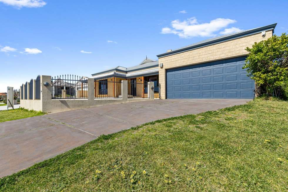 Fifth view of Homely house listing, 7 Sophora Place, Woodvale WA 6026