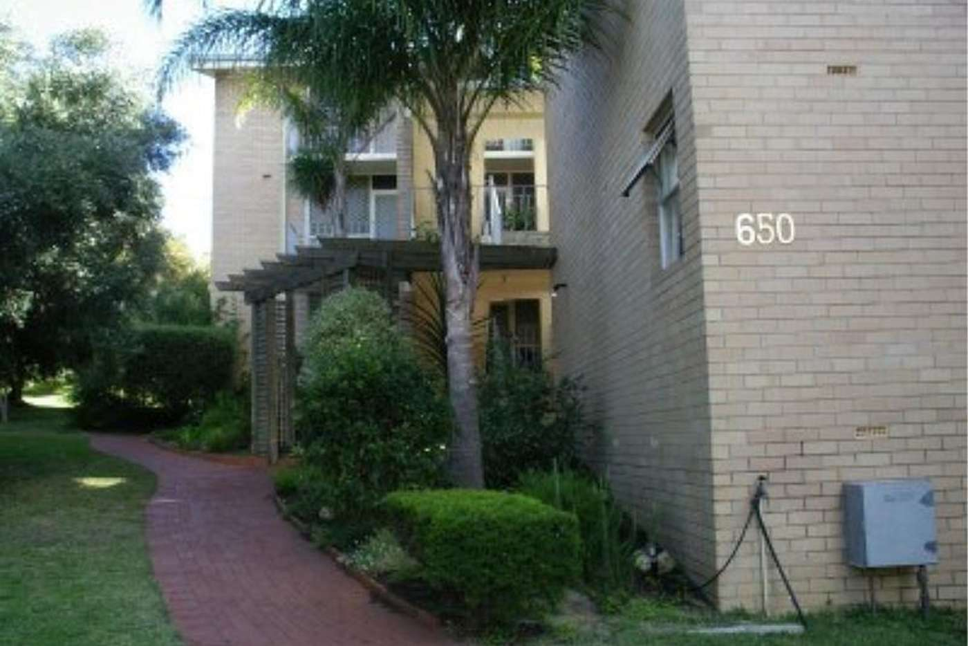 Main view of Homely unit listing, 4/650 Stirling Highway, Mosman Park WA 6012