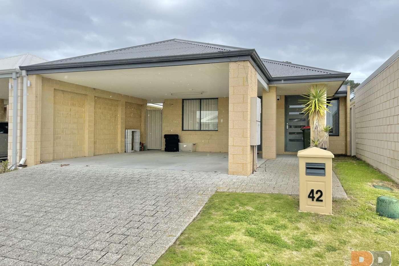 Main view of Homely house listing, 42 Vignerons Loop, Hocking WA 6065