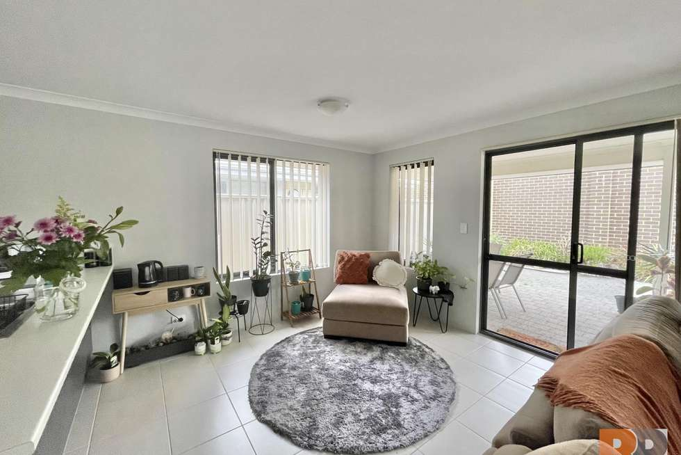 Fourth view of Homely house listing, 42 Vignerons Loop, Hocking WA 6065