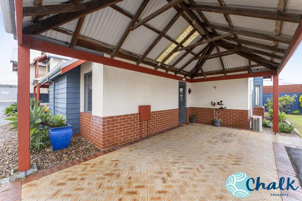 Second view of Homely house listing, 1/110 Parkin Street, Rockingham WA 6168