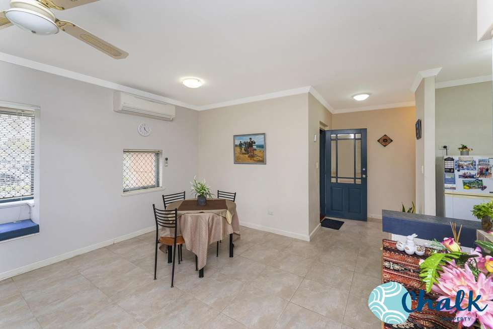 Fourth view of Homely house listing, 1/110 Parkin Street, Rockingham WA 6168