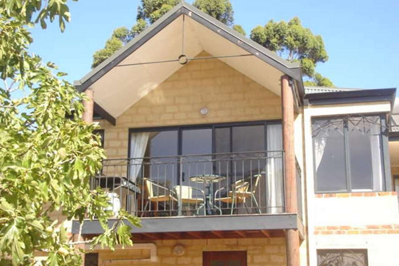 Main view of Homely townhouse listing, 2A/41 Townview Terrace, Margaret River WA 6285