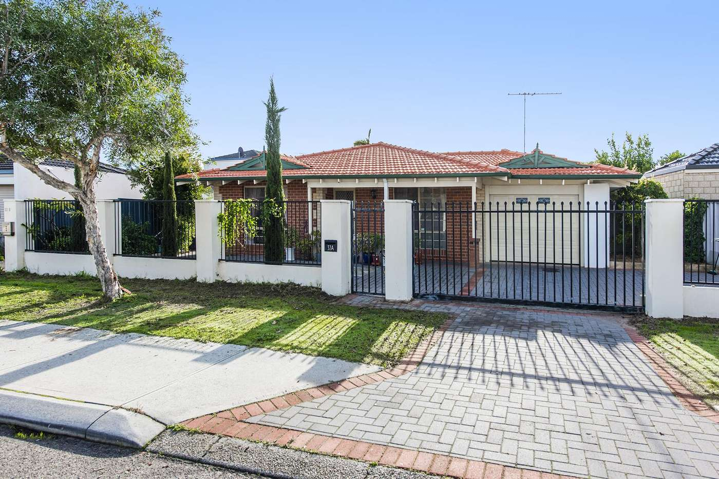 Main view of Homely house listing, 32A NORTON DRIVE, Dianella WA 6059