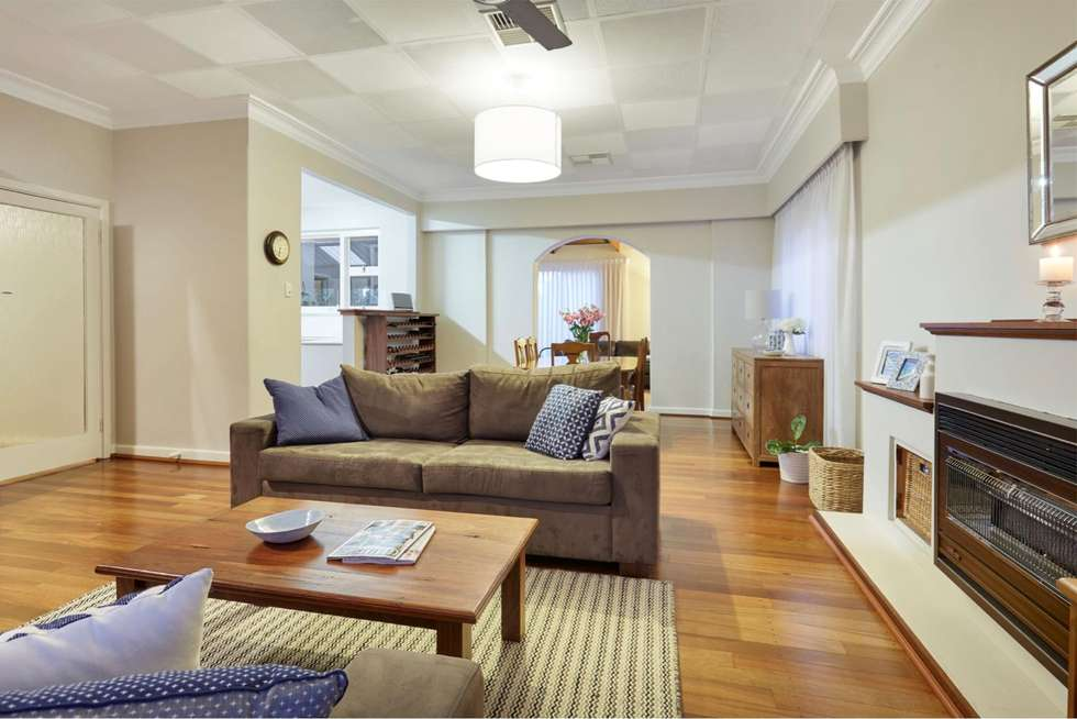 Fourth view of Homely house listing, 9 Halse Crescent, Melville WA 6156