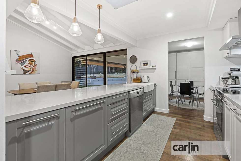 Second view of Homely house listing, 6 Baird Place, Samson WA 6163