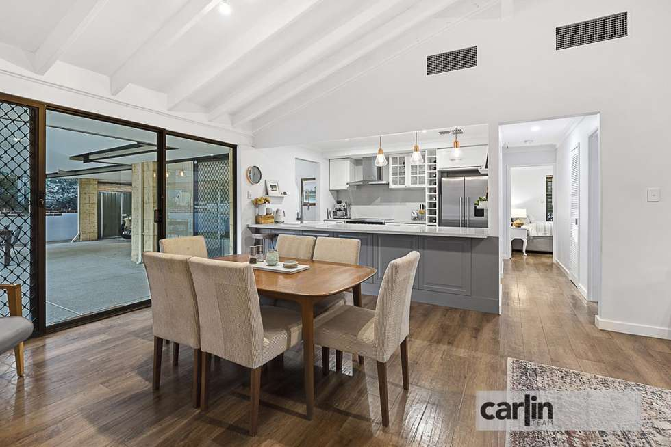 Fourth view of Homely house listing, 6 Baird Place, Samson WA 6163
