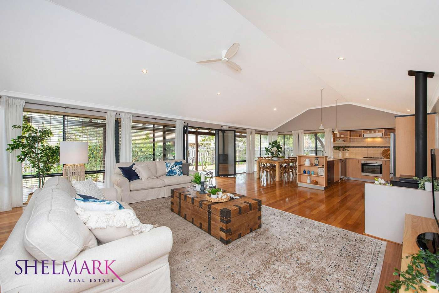 Main view of Homely house listing, 12 Otago Pass, Meadow Springs WA 6210