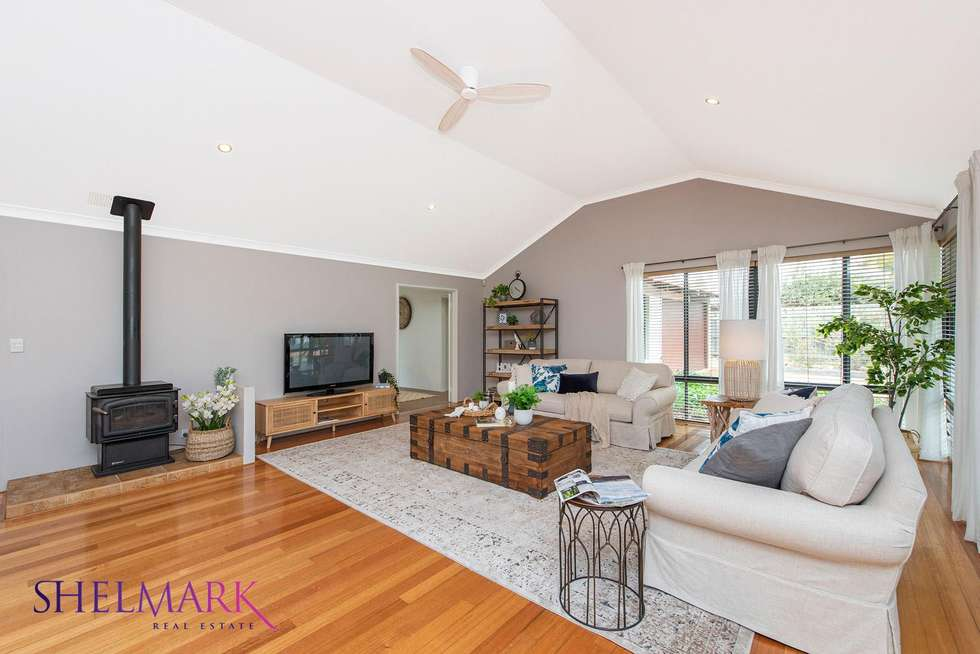 Third view of Homely house listing, 12 Otago Pass, Meadow Springs WA 6210