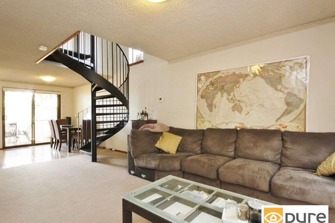 Main view of Homely townhouse listing, 5/144 Bagot Road, Subiaco WA 6008