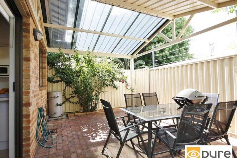 Second view of Homely townhouse listing, 5/144 Bagot Road, Subiaco WA 6008