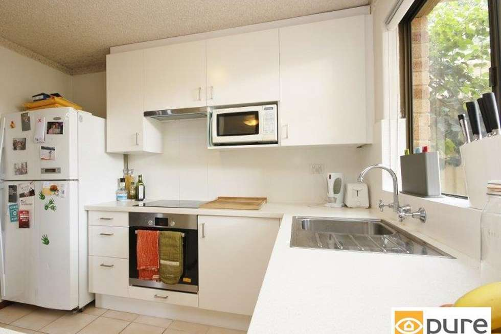 Third view of Homely townhouse listing, 5/144 Bagot Road, Subiaco WA 6008