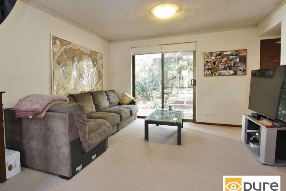 Fourth view of Homely townhouse listing, 5/144 Bagot Road, Subiaco WA 6008