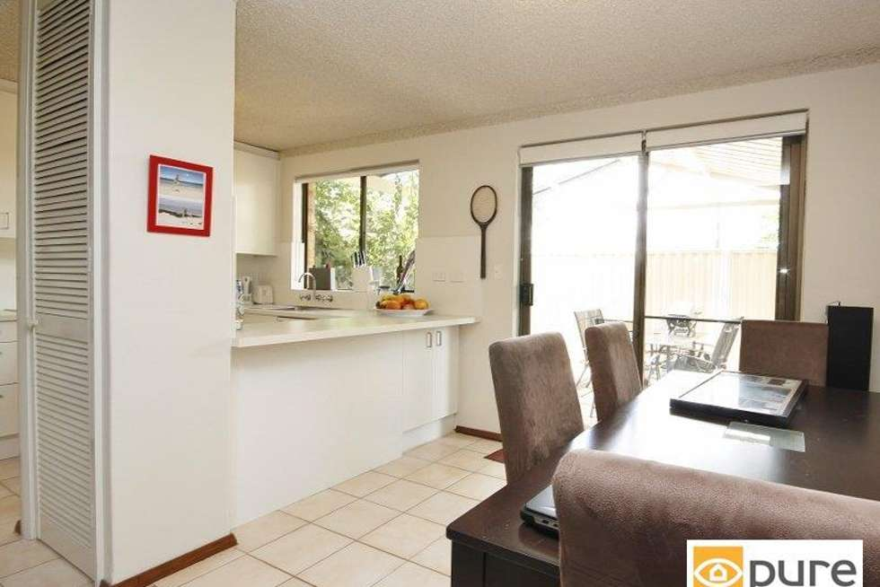 Fifth view of Homely townhouse listing, 5/144 Bagot Road, Subiaco WA 6008