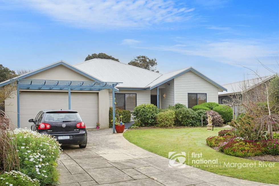 Second view of Homely house listing, 6 Hillside Avenue, Margaret River WA 6285