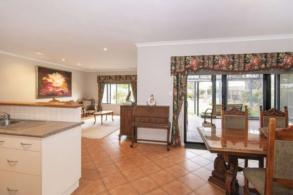 Third view of Homely house listing, 6 Hillside Avenue, Margaret River WA 6285