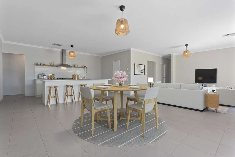 Third view of Homely house listing, 9A Northumberland Road, Forrestfield WA 6058