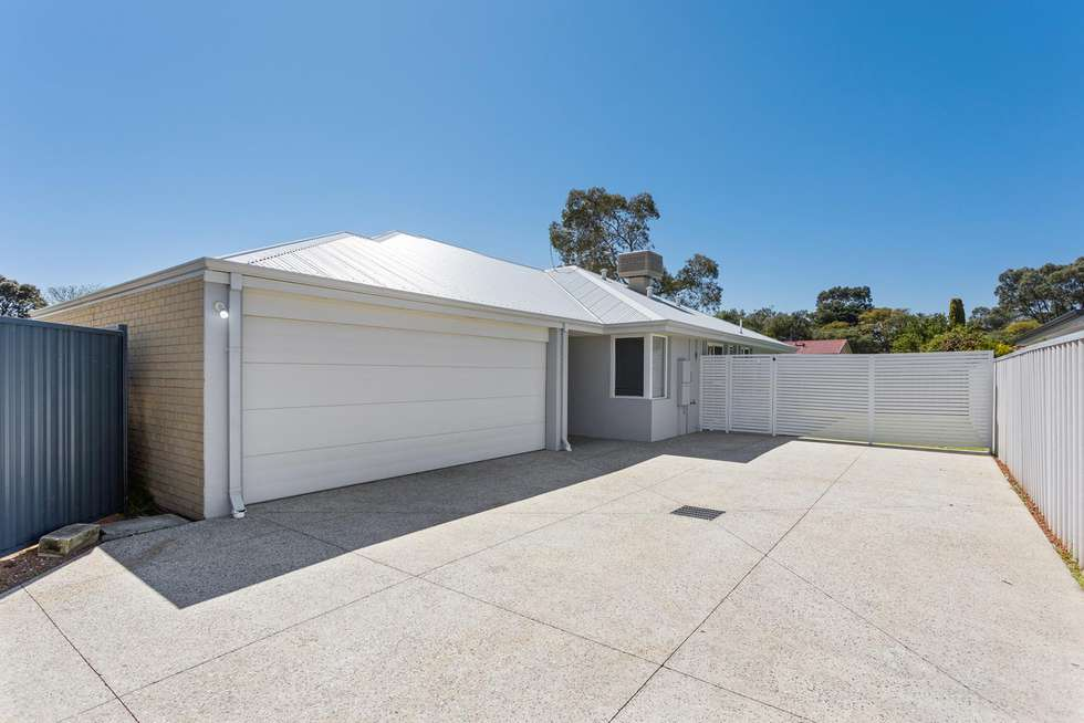 Fifth view of Homely house listing, 9A Northumberland Road, Forrestfield WA 6058