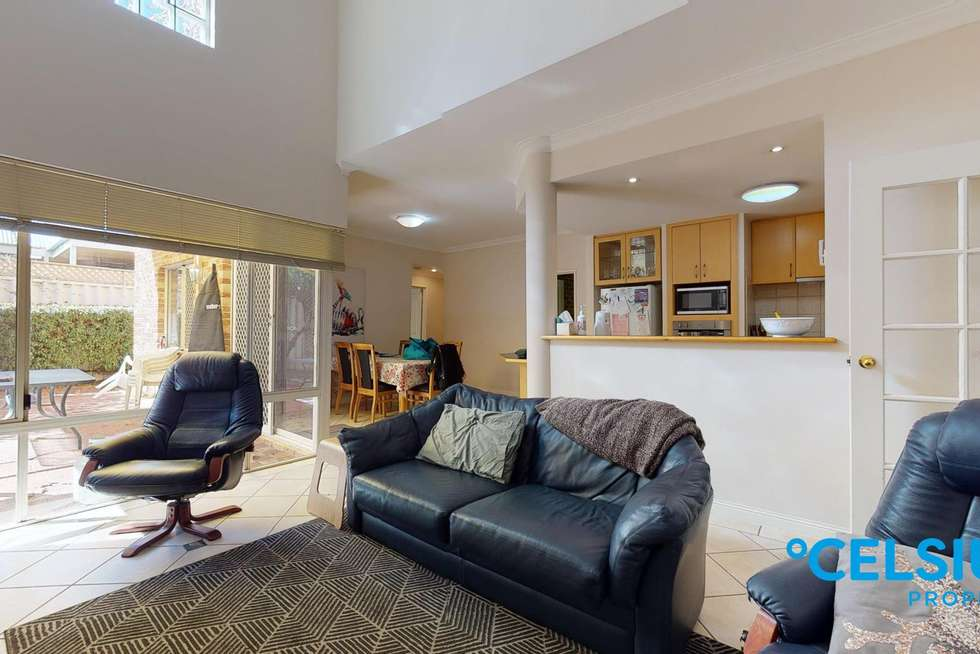 Second view of Homely townhouse listing, 3/36 Henley Street, Como WA 6152