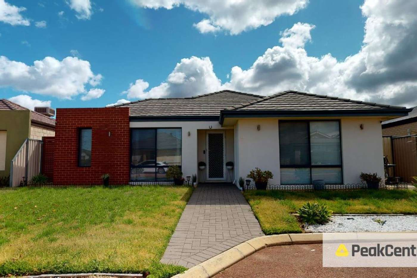 Main view of Homely house listing, 16 Teocote Crescent, Aubin Grove WA 6164