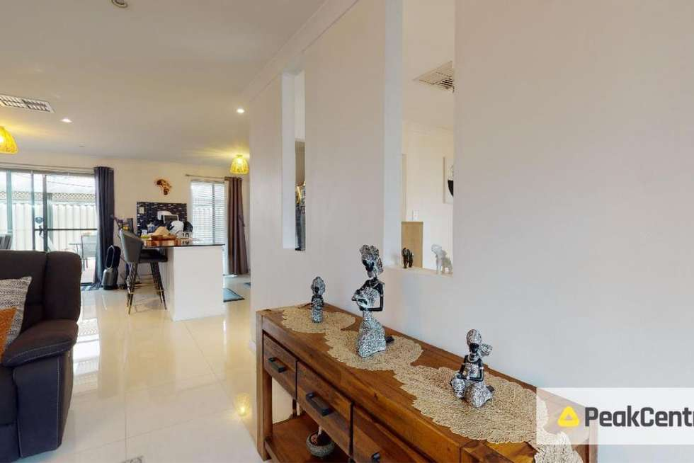 Fourth view of Homely house listing, 16 Teocote Crescent, Aubin Grove WA 6164