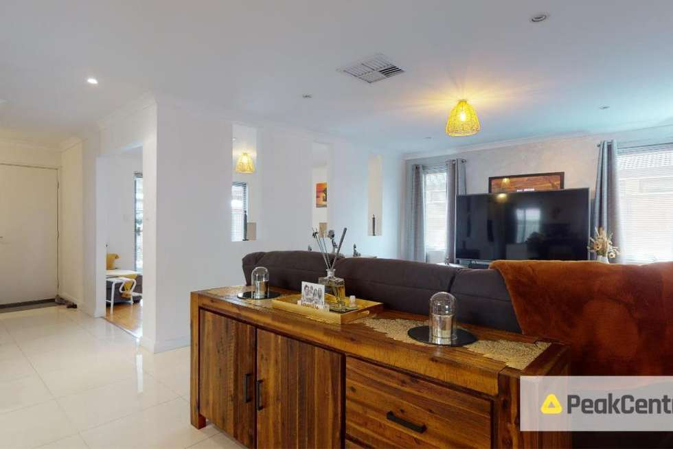 Fifth view of Homely house listing, 16 Teocote Crescent, Aubin Grove WA 6164