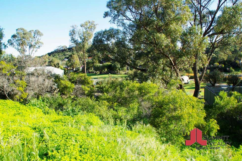 Second view of Homely residentialLand listing, 8 Eames Court, Binningup WA 6233