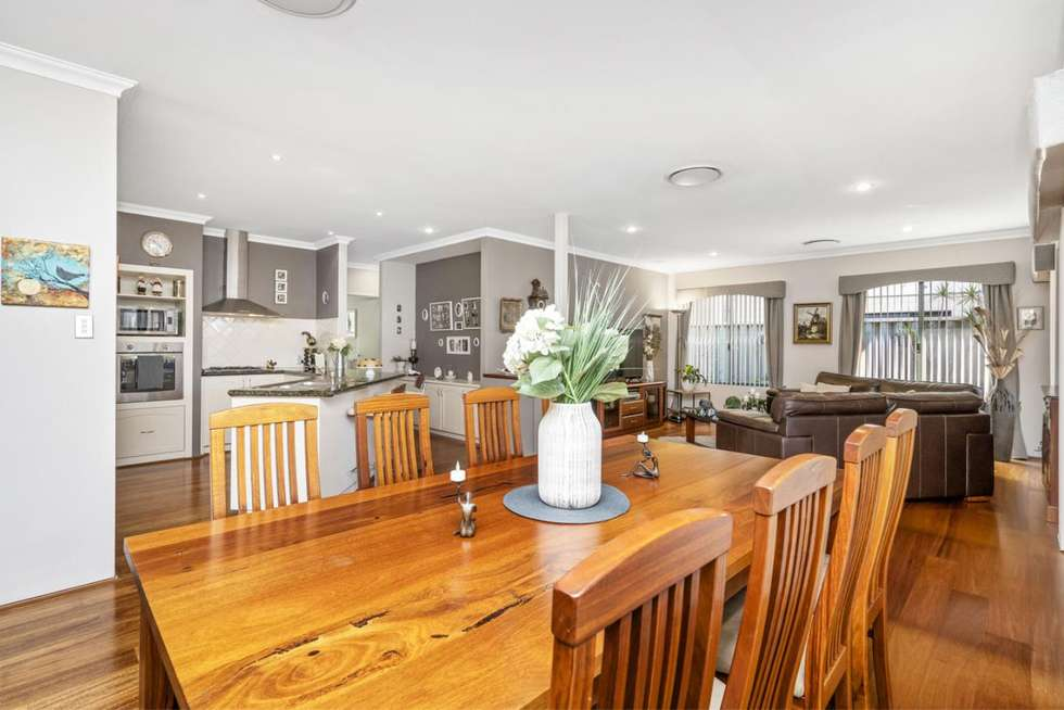 Second view of Homely house listing, 58 Crocker Way, Innaloo WA 6018