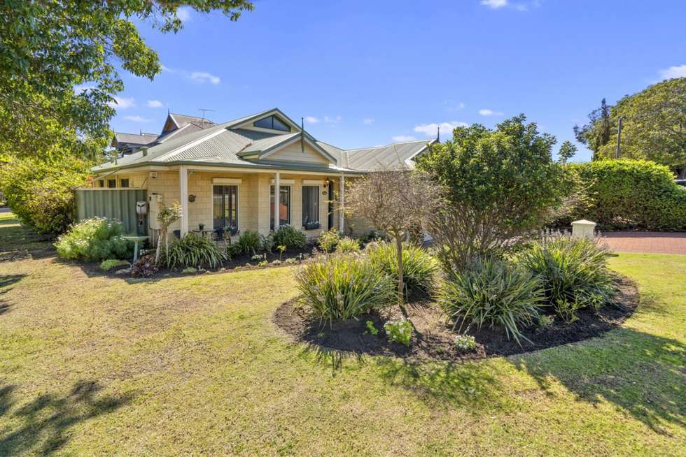 Fourth view of Homely house listing, 58 Crocker Way, Innaloo WA 6018