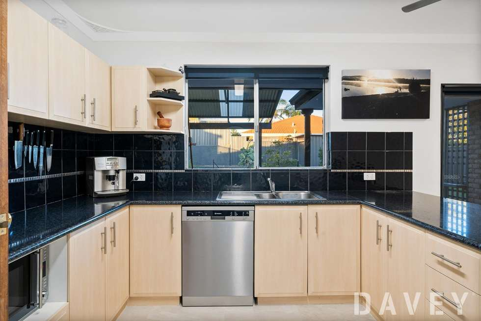 Second view of Homely house listing, 31 Myaree Way, Duncraig WA 6023