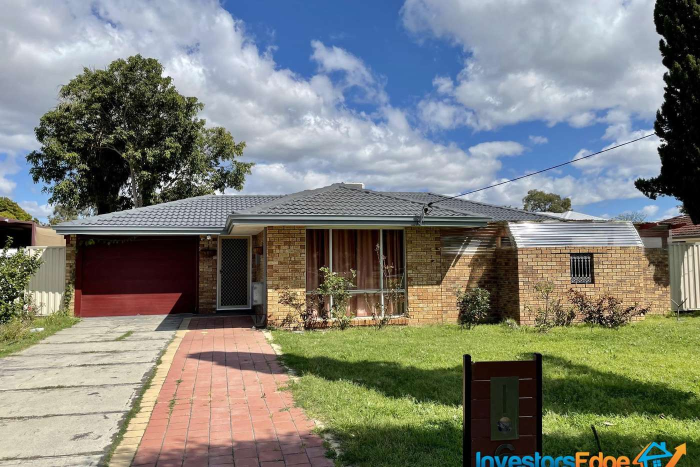 Main view of Homely house listing, 6 Gilchrist Street, Kenwick WA 6107