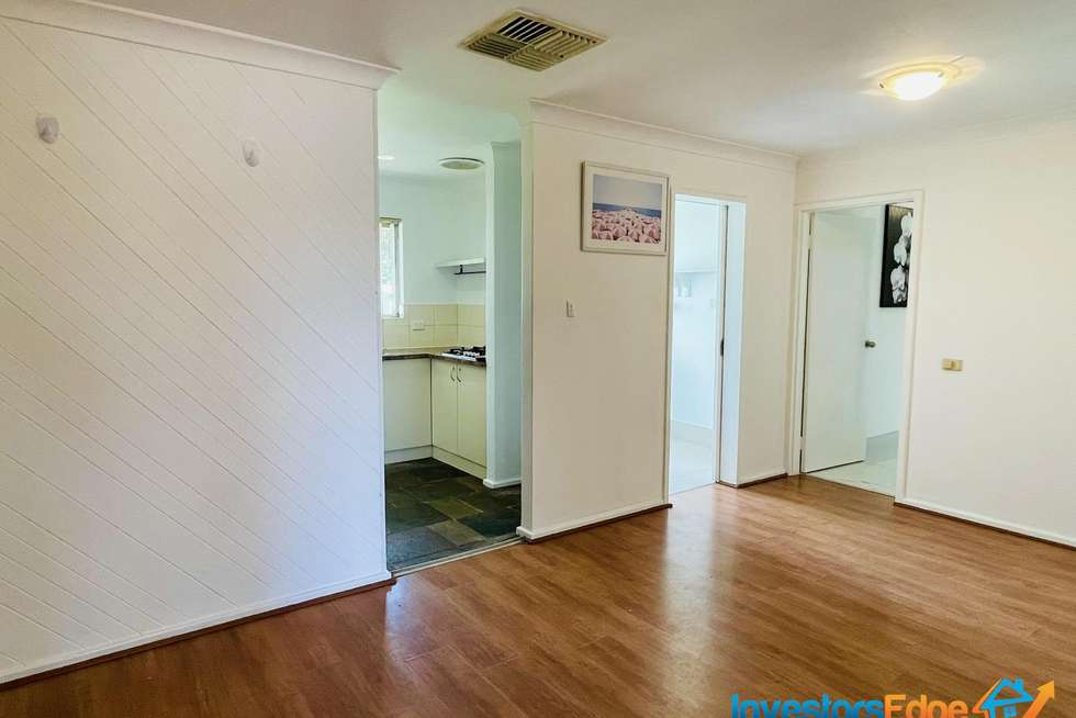 Second view of Homely house listing, 6 Gilchrist Street, Kenwick WA 6107