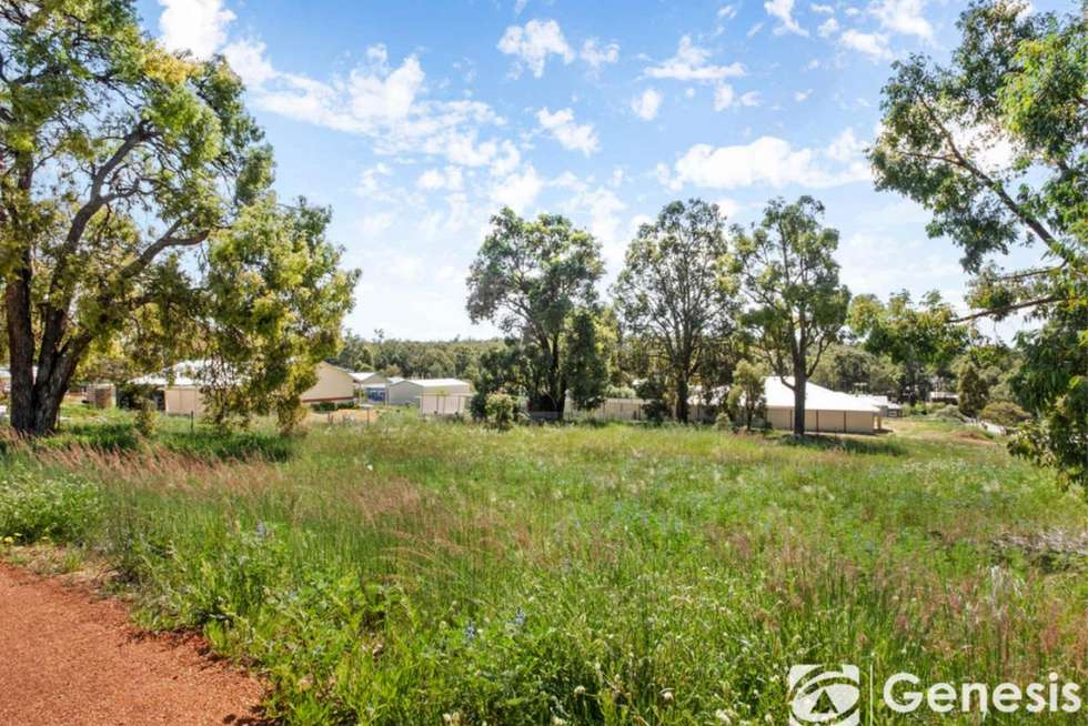Second view of Homely residentialLand listing, 8-10 Truslove Street, Wooroloo WA 6558