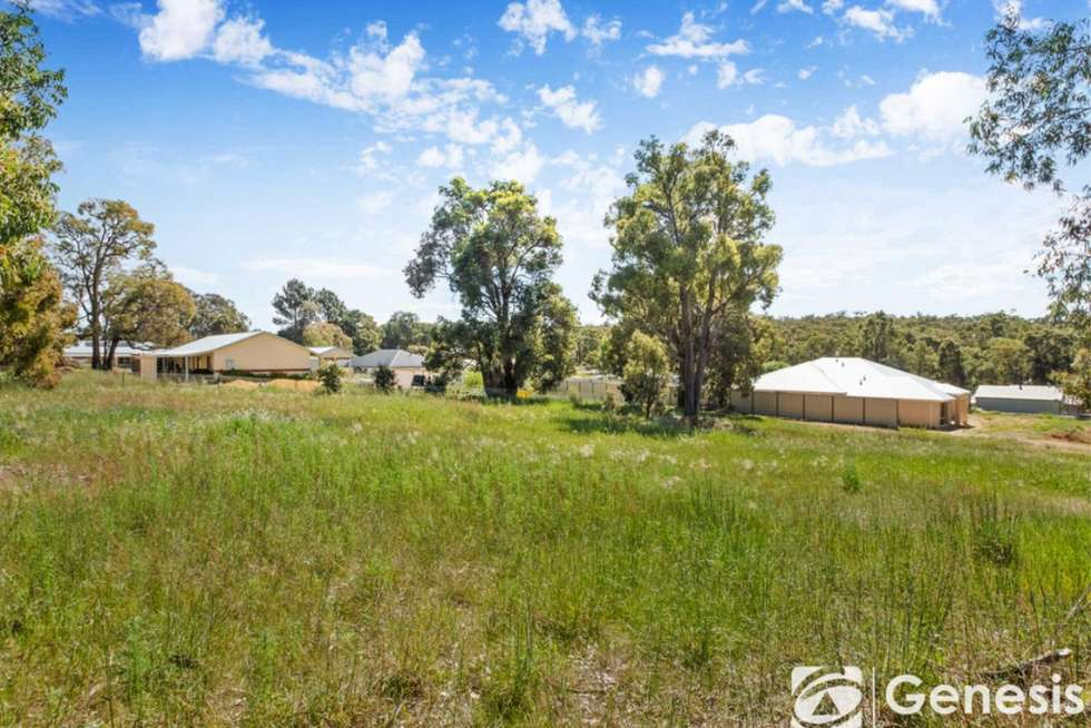 Fourth view of Homely residentialLand listing, 8-10 Truslove Street, Wooroloo WA 6558