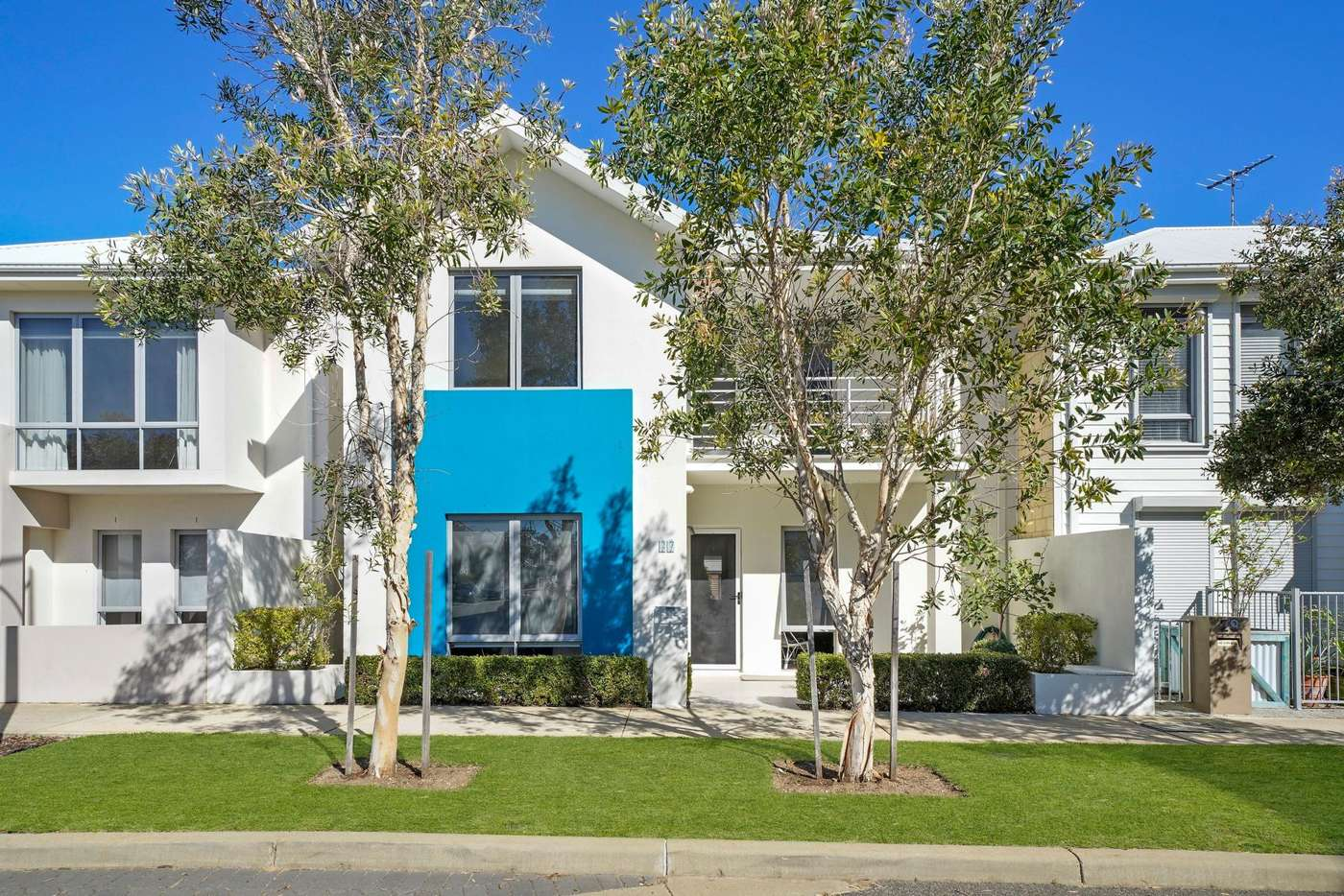 Main view of Homely house listing, 27 Shoalwater Street, North Coogee WA 6163