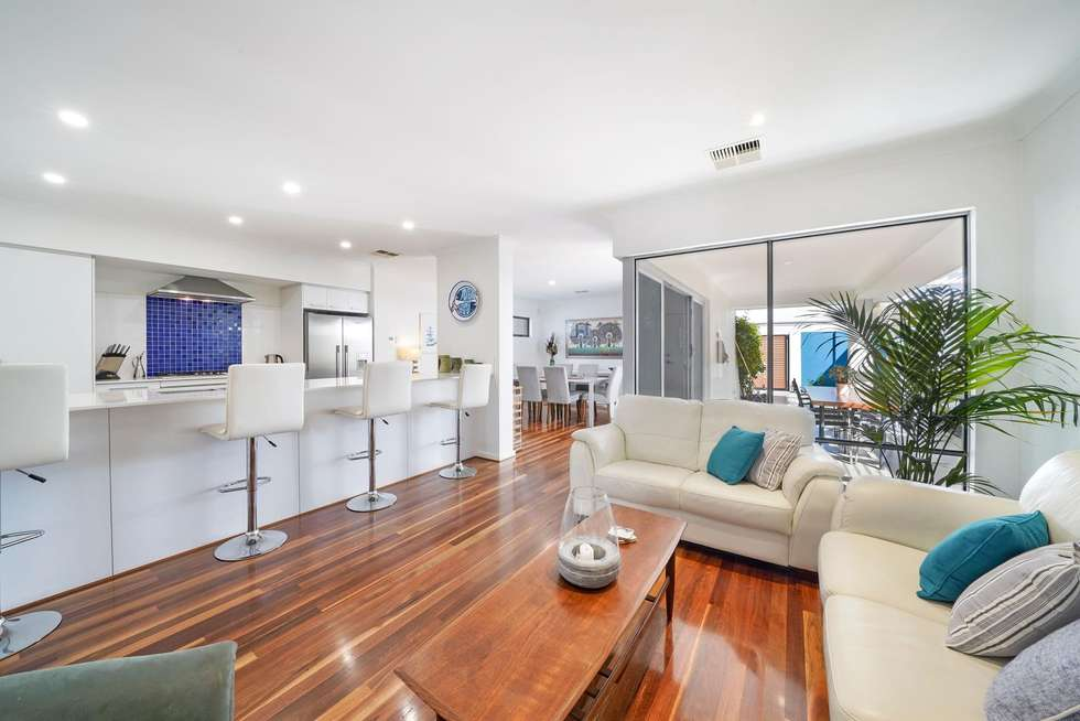 Second view of Homely house listing, 27 Shoalwater Street, North Coogee WA 6163