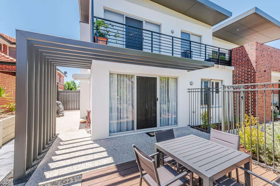 Third view of Homely apartment listing, 1/132 Matlock Street, Mount Hawthorn WA 6016
