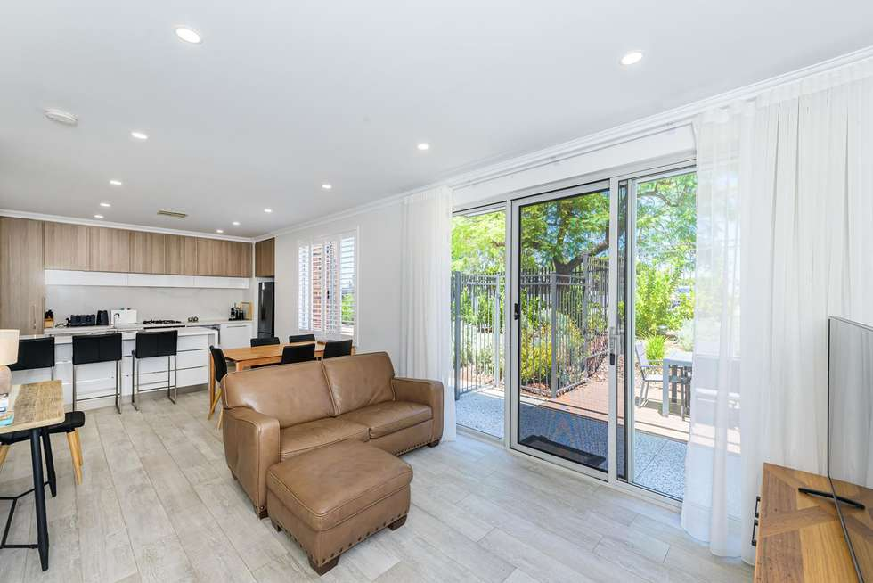 Fourth view of Homely apartment listing, 1/132 Matlock Street, Mount Hawthorn WA 6016