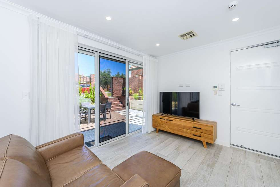 Fifth view of Homely apartment listing, 1/132 Matlock Street, Mount Hawthorn WA 6016