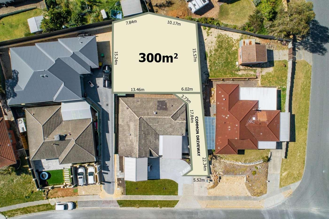 Main view of Homely residentialLand listing, 42 Littorina Avenue, Heathridge WA 6027