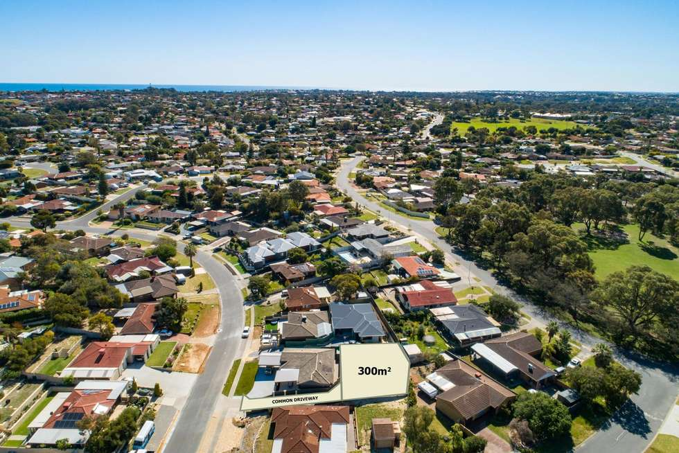 Third view of Homely residentialLand listing, 42 Littorina Avenue, Heathridge WA 6027