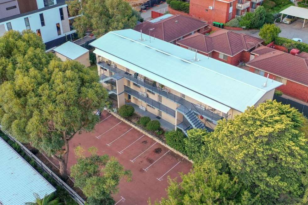 Second view of Homely house listing, 17 St Leonards Street, Mosman Park WA 6012