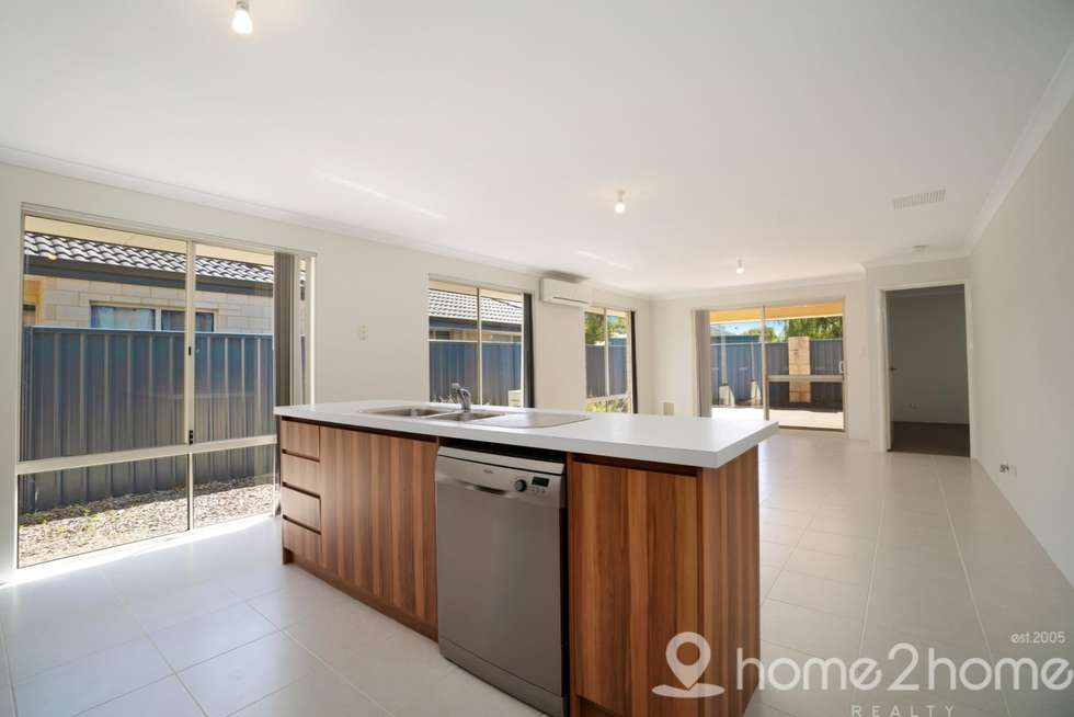 Third view of Homely house listing, 33 Roscoe Turn, Rockingham WA 6168