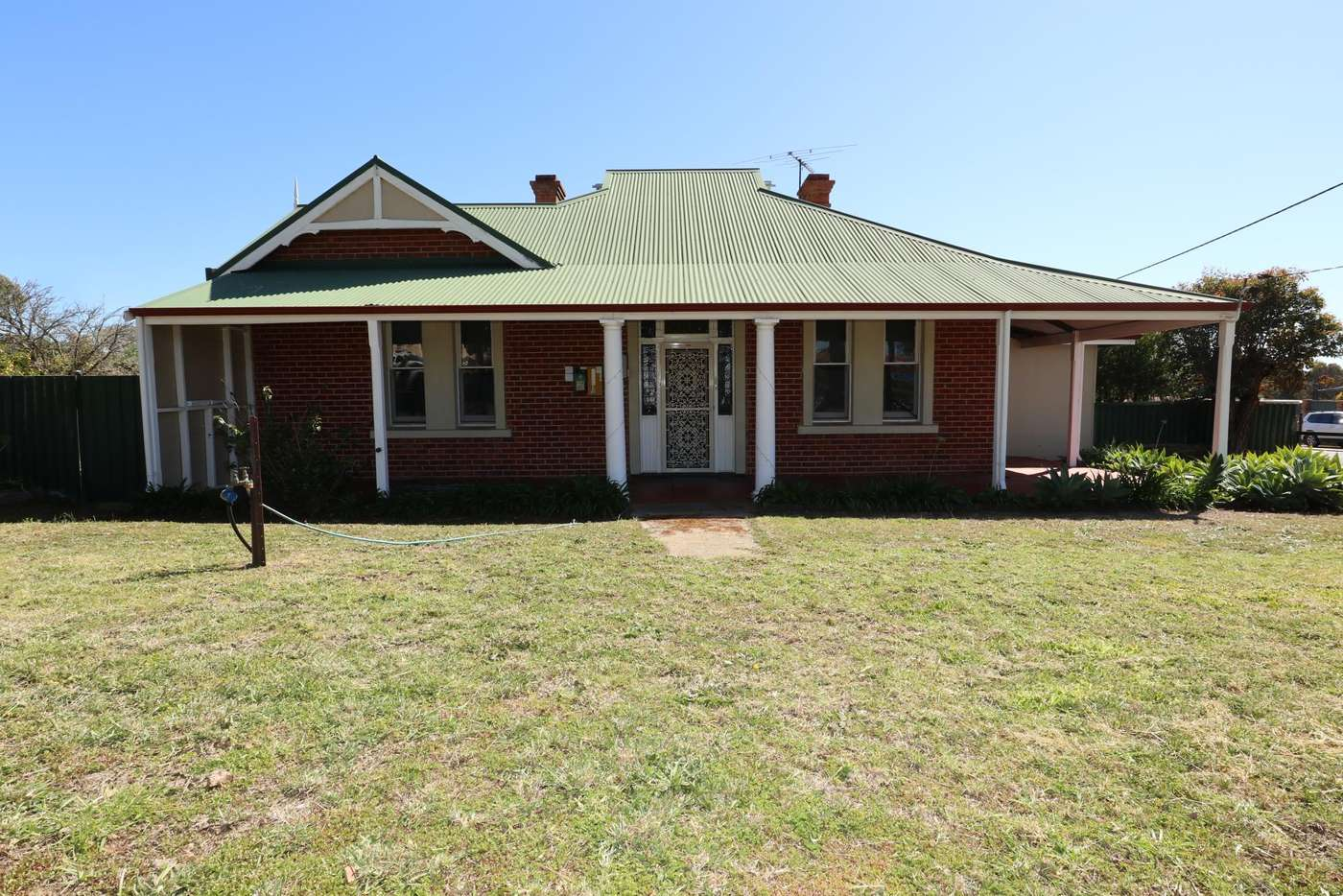Main view of Homely house listing, 38 Williams Road, Narrogin WA 6312